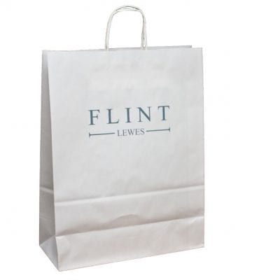 Printed Gifts & Stationary Carrier Bags