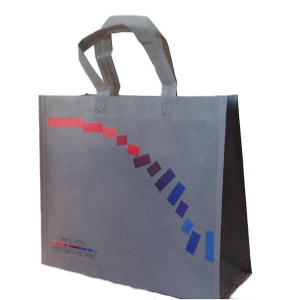 reusable-nonwoven carrier bag